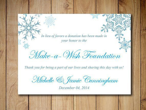 Best 20+ Wedding favour donations ideas on Pinterest | Donation ...
