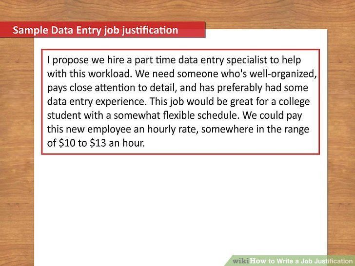 Sample Salary Proposal Template 5 Free Documents In Pdf 29 ...