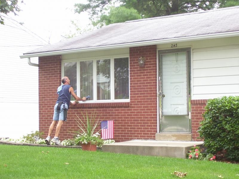 window cleaner job description john liberatore window cleaning services