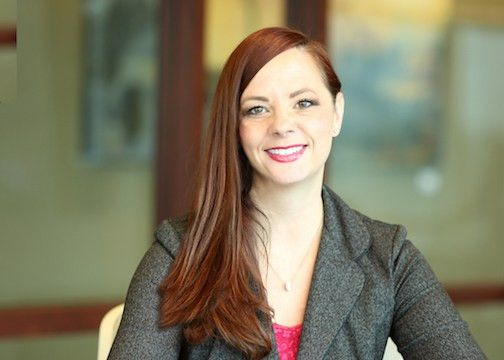 New communication strategist sees fit with firm's vision ...