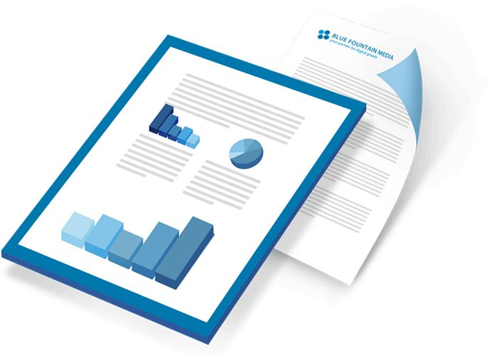 Business Analysis & Consulting | Blue Fountain Media | NYC
