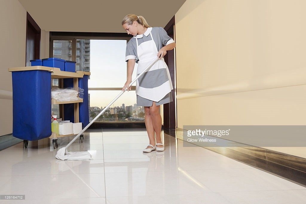 Hospital Mop Stock Photos and Pictures | Getty Images