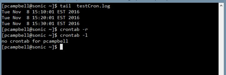 How to Set up a Crontab File on Linux: 6 Steps (with Pictures)