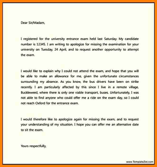 5+ apology letter for not attending an event | assembly resume