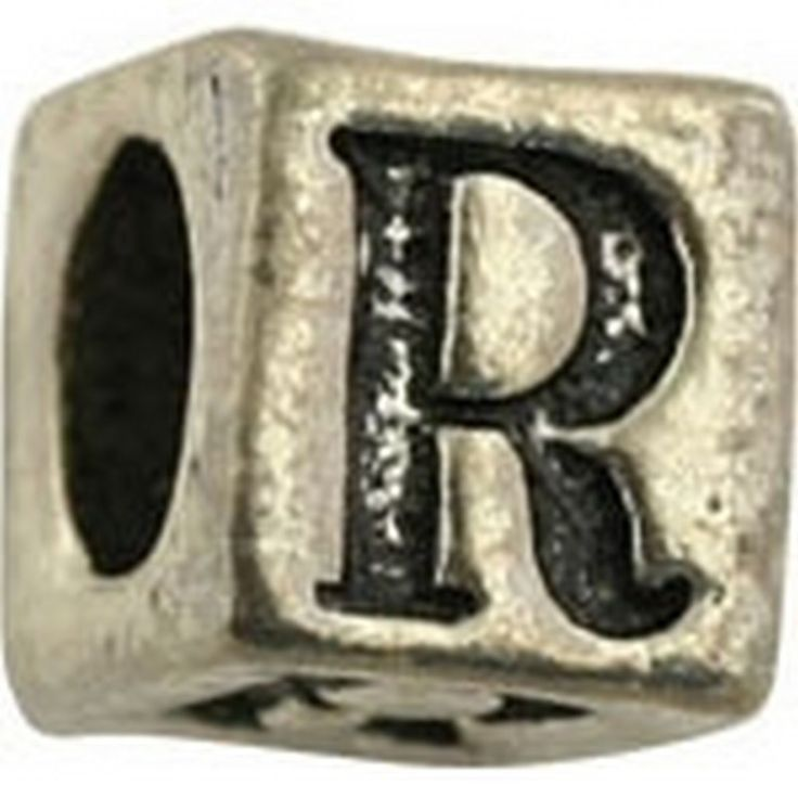 Best 25+ Block letter r ideas on Pinterest | Number stamps, Metal ...