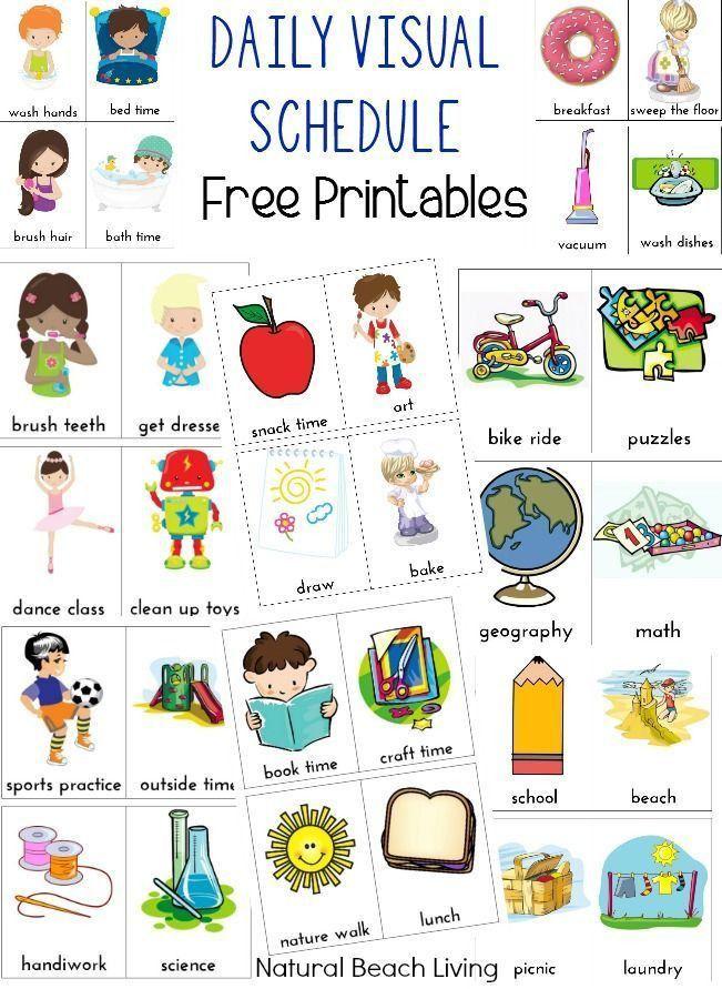 Best 20+ Toddler routine chart ideas on Pinterest | Kids routine ...