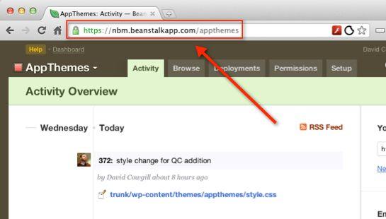 beanstalk-url-example | AppThemes Docs