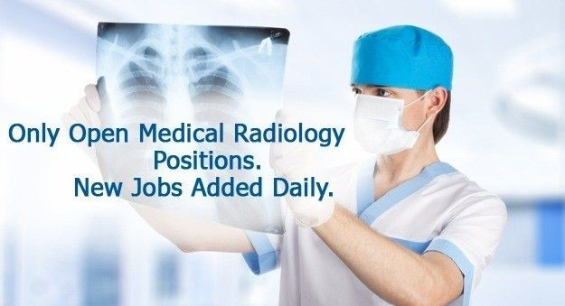 Job Search, Career Advice & Hiring Resources | iHireRadiology