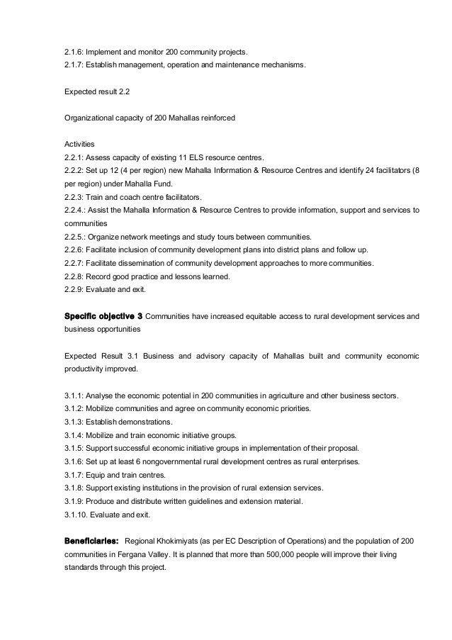 ELS 2006 Final Narrative Report signed ENG