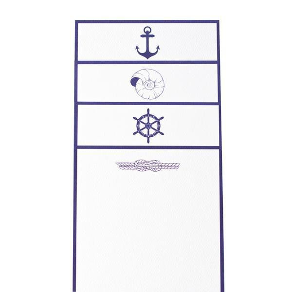 Nantucket Collection - Reyn Paper Co