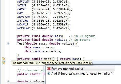 class - Enum types Java - Stack Overflow