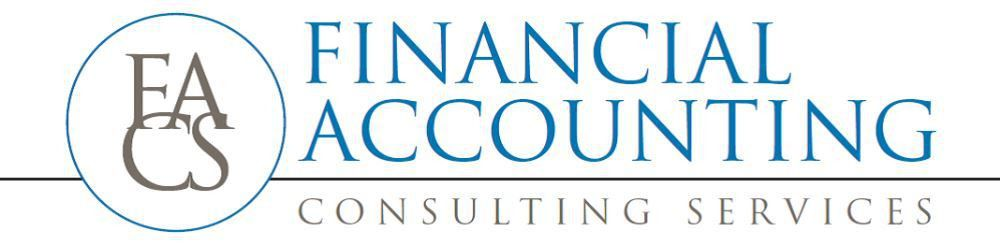 Financial Accounting Consultant Services | One of the best ...