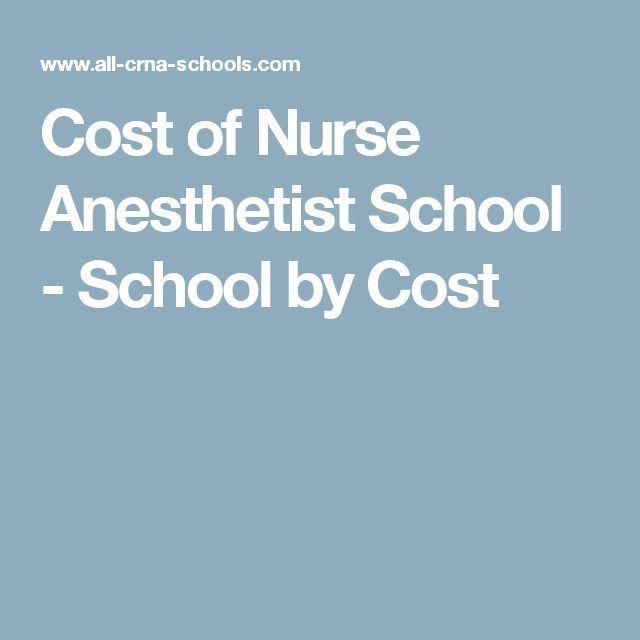 Best 25+ Nurse anesthetist ideas on Pinterest | School nurse jobs ...