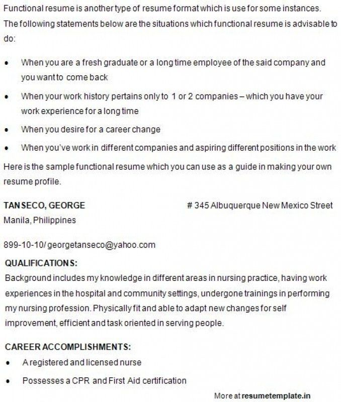Marvellous Design Leadership Skills Resume 14 Examples Of Resumes ...
