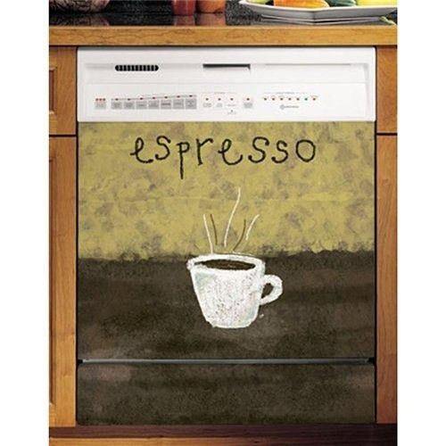 84 best Appliance Art Magnetic and Vinyl Appliance Covers images ...