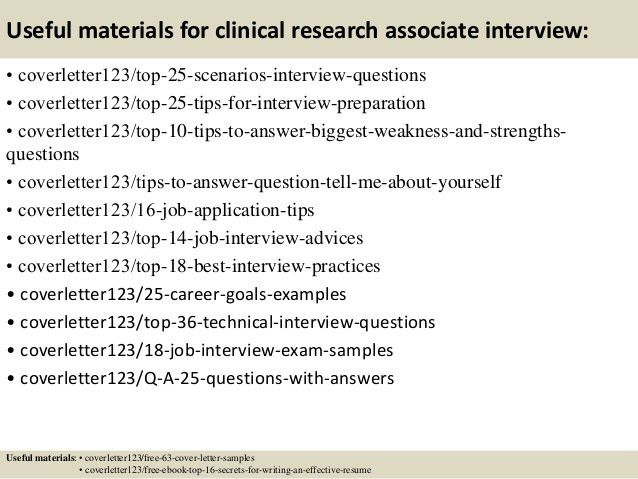 research associate cover letter free clinical research associate - Clinical Research Associate Cover Letter