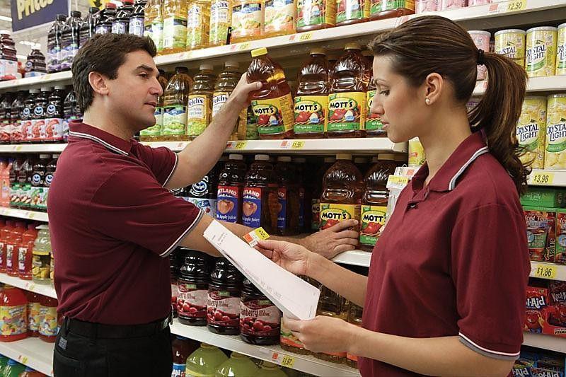 Team Member - Grocery store... - RGIS Office Photo | Glassdoor