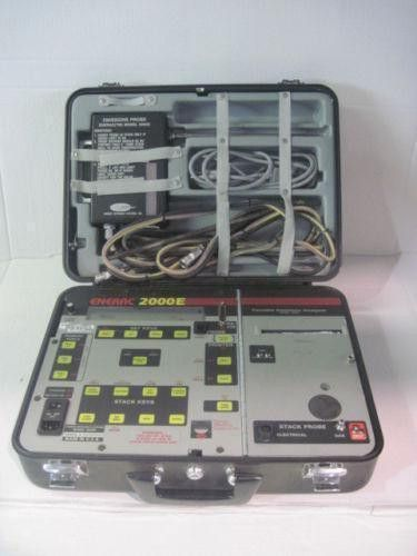Emissions Analyzer: Other Diagnostic Service Tools | eBay