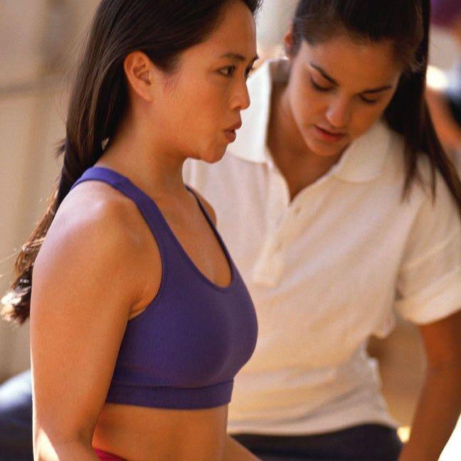 Athletic Trainer Careers | explorehealthcareers.org