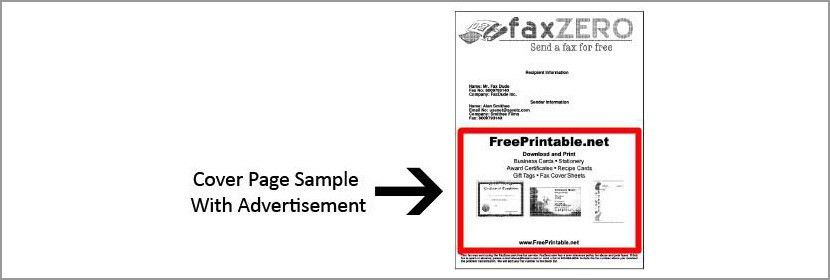 2 FREE Online Fax Services, No Credit Card Verification Required
