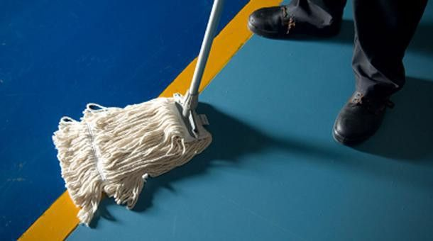 Generating Cleaning Leads Using Others' Experience | Leads Janitorial