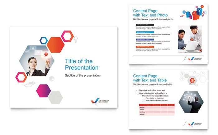 Free Presentation Templates | Download Free Presentation Designs