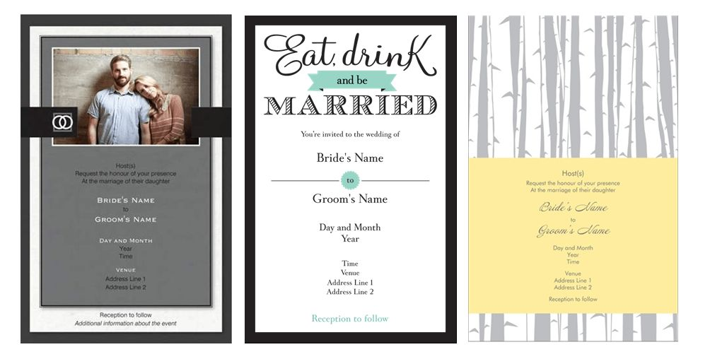 Captivating Online Wedding Invitations Maker 70 About Remodel Free ...