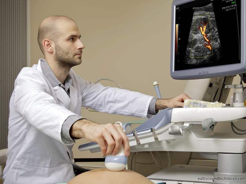 Salaries for Ultrasound Technicians With Associate Degrees ...