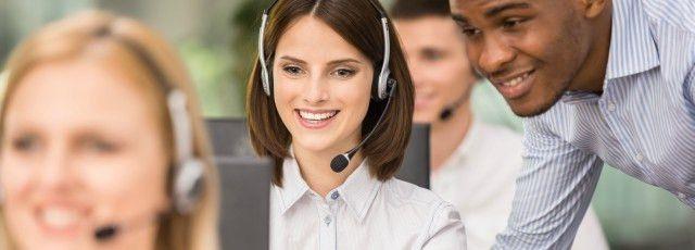 Call Center Supervisor job description template | Workable