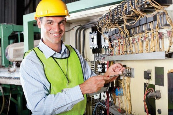 Electrical Engineering - Erie County Technical School