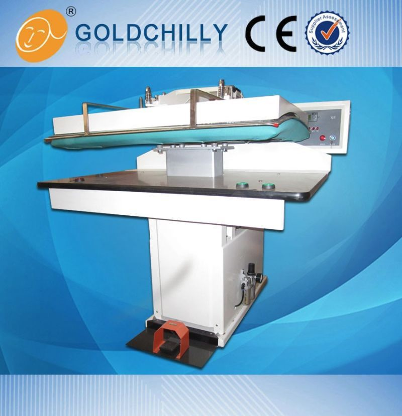 China Laundry Presser for Dry Cleaning - China Universal Washing ...