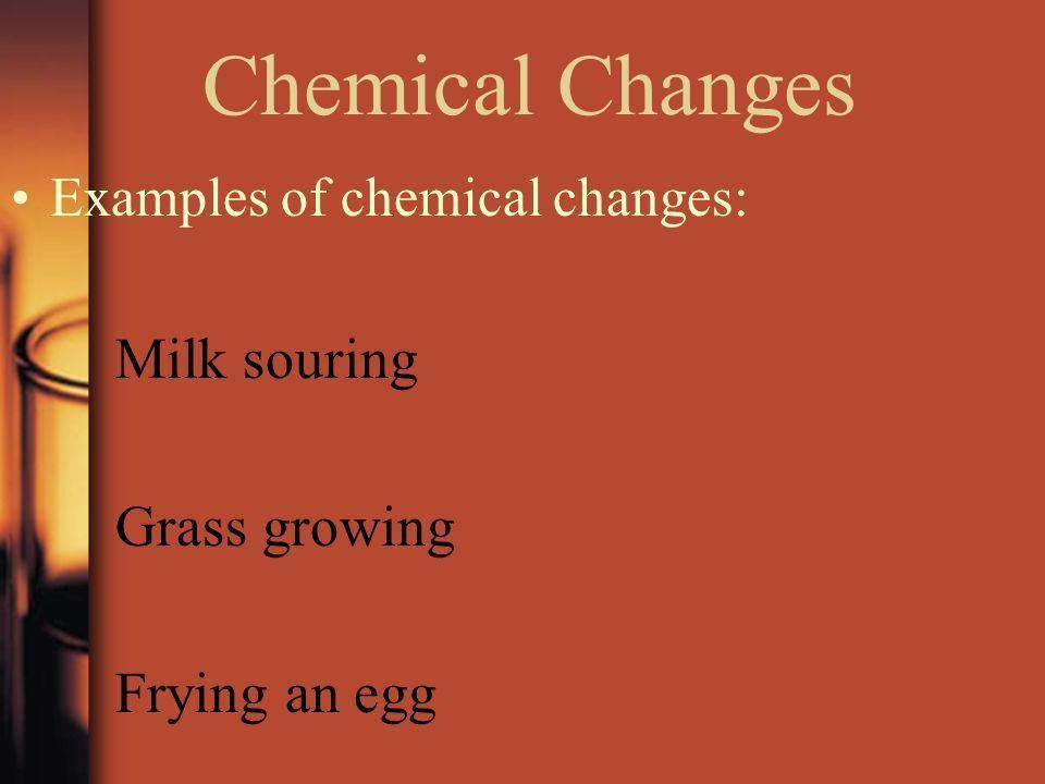 Matter and Change Part 1 – Properties of Matter. TAKS student ...