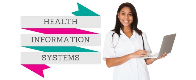 4 Types of Healthcare Information Systems | HEALTHCAREfirst