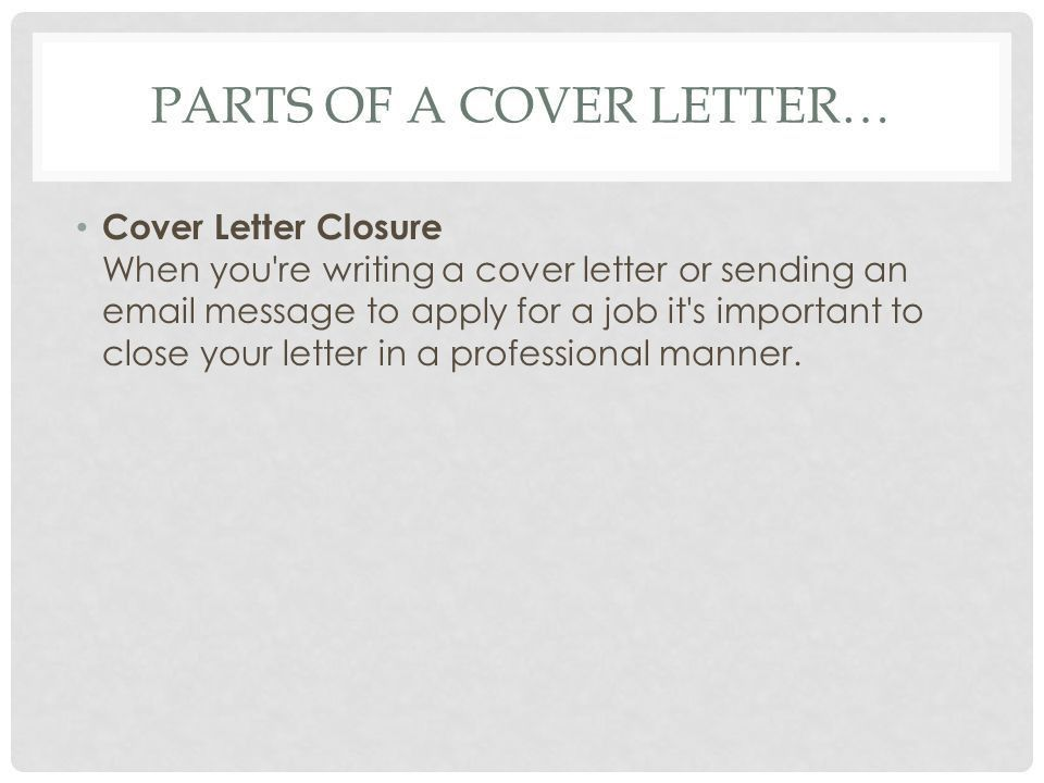 beginning a cover letter gallery cover letter ideas beginning a ...