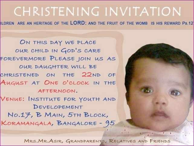 1st Birthday Invitation Wording Samples - iidaemilia.Com