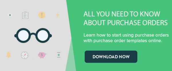 All you ever needed to know about Purchase Orders