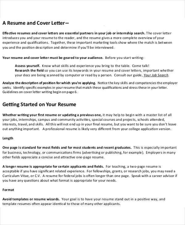 cover letter it project manager sample manager resume sample cover ...