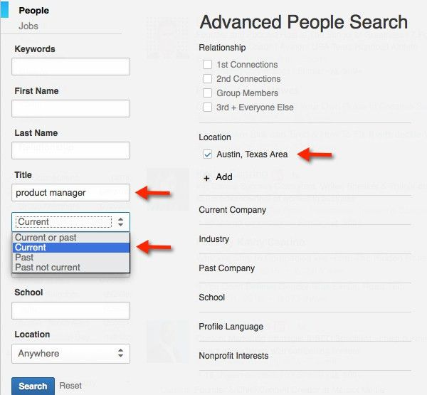 Social Job Search Archives - Career Pivot