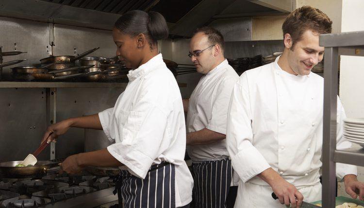 Kitchen Staff Duties & Responsibilities | Career Trend