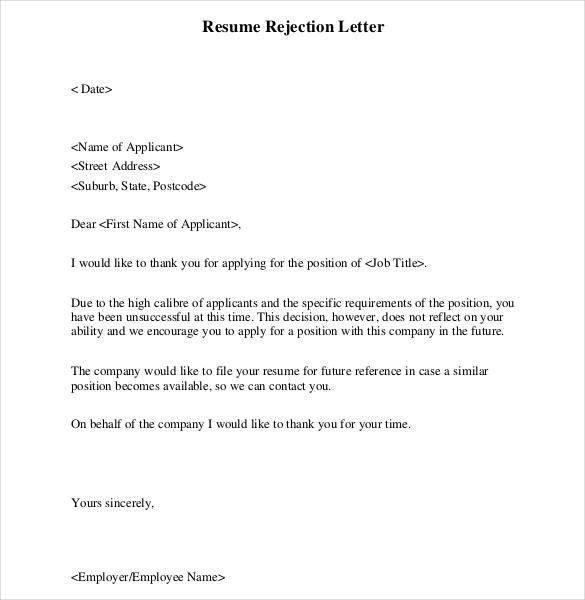 17+ Business Proposal Letter Template | Collective Bargaining ...