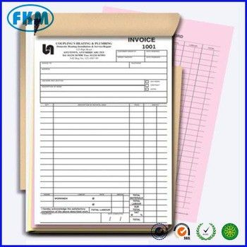 New Cash Rent Receipt Book -duplicate Carbon Copy - Buy Rent ...