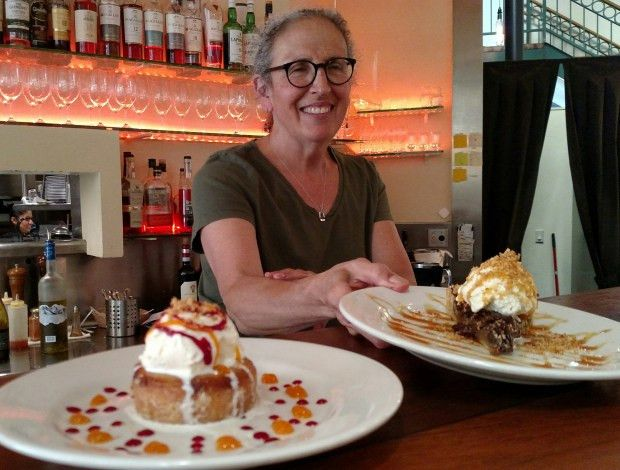 Meet the pastry chef behind Caprice Cafe's sweet treats – Redlands ...