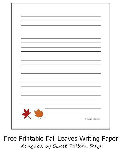 538 best Halloween & Fall Stationery images on Pinterest ...