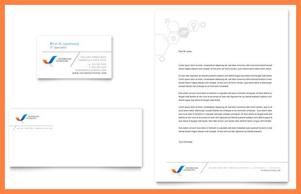 6+ best letterhead templates | Company Letterhead