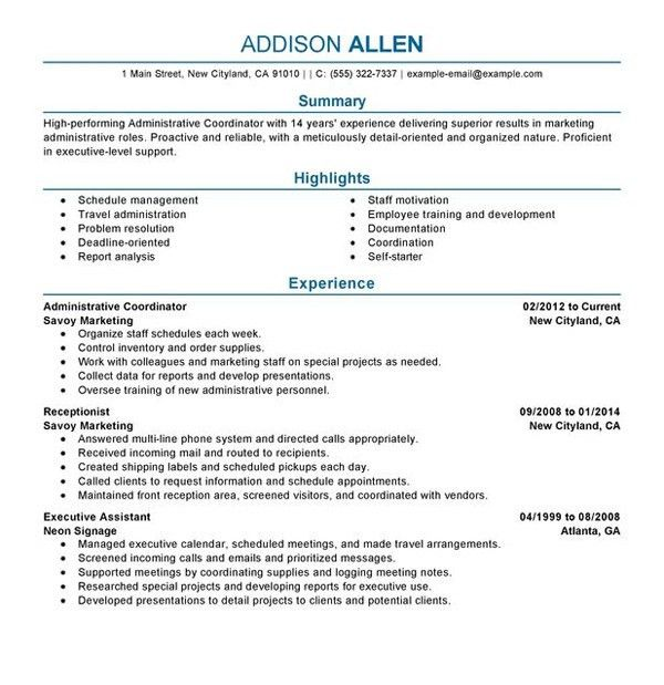 Impressive Idea Create A Resume 4 How To Make Resume With Free ...