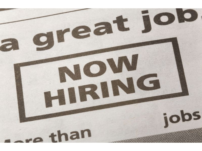 Fair Lawn-Based Bakery Looking to Hire Production Assistants ...