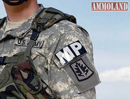 LEO Officers Safety Act Allows Military Police to Concealed Carry