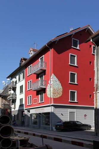 Guest house Swiss Star West End, Zürich, Switzerland - Booking.com