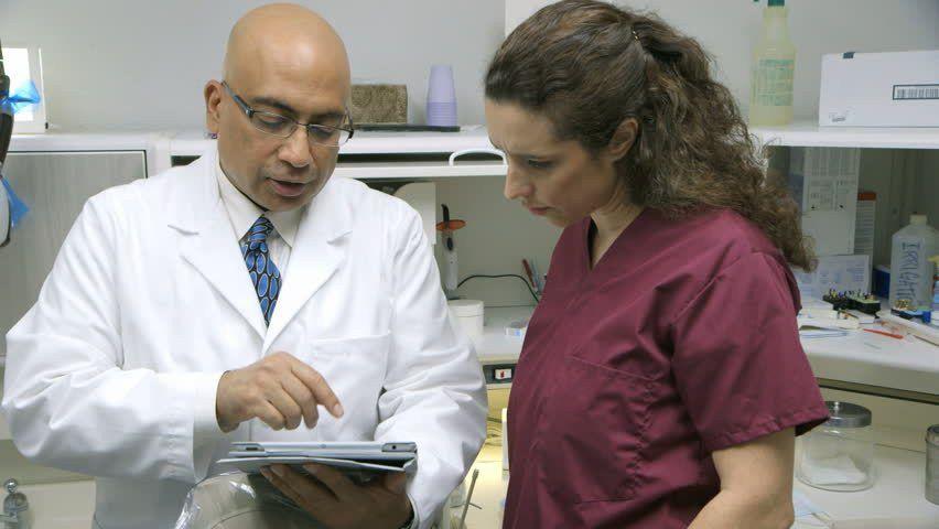 Medical Staff Working In Hospital Emergency Room Stock Footage ...