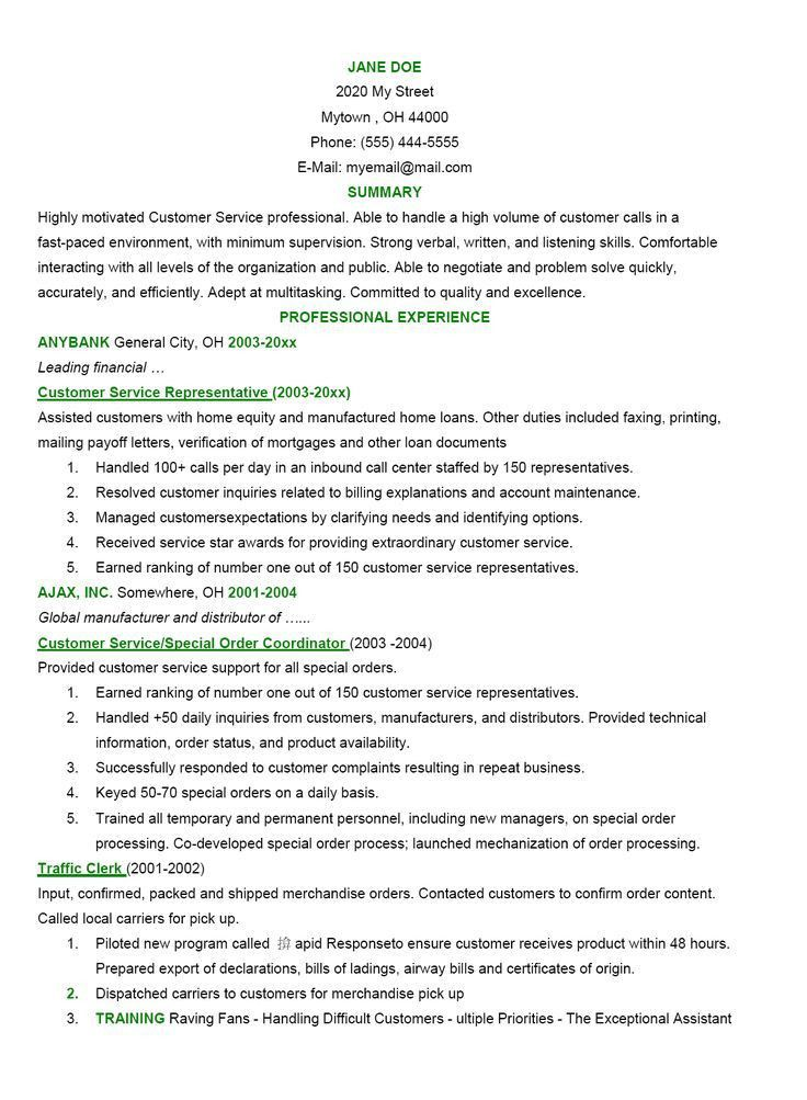 Retail Resume Objective Ideas. download objectives for marketing ...
